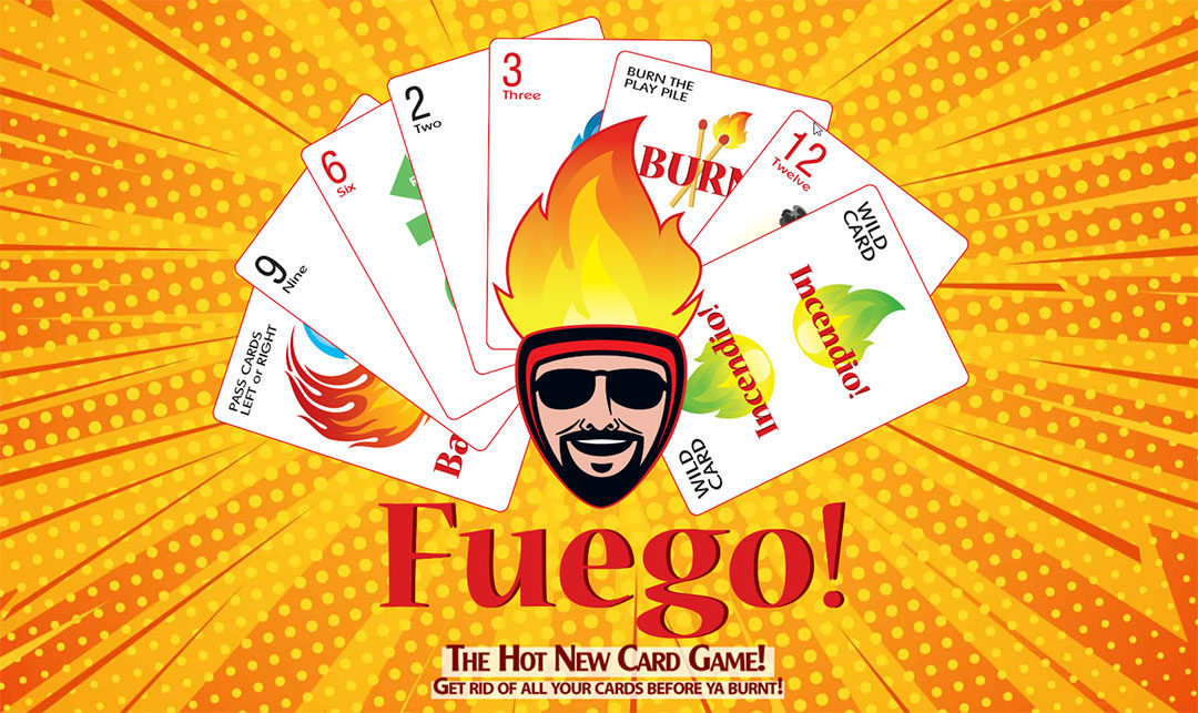 Fun Card Game by Chico Pickleball Groups Member Jorge Salas