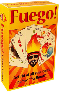 fuego game