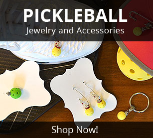 pickleball jewelry