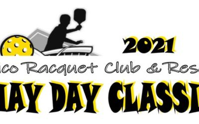 Chico Racquet Club May Day Classic
