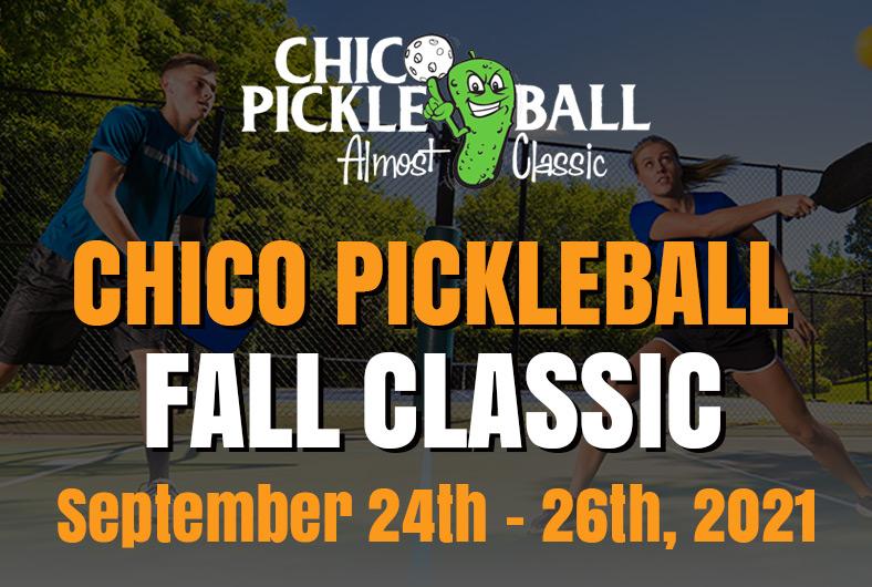 2021 Fall Classic Pickleball Tournament